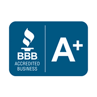 Northstar Seamless Gutter - BBB Accredited Busines A+ Rating