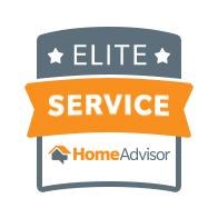 Northstar Seamless Gutter - Home Advisor Elite Service