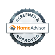 Northstar Seamless Gutter - Home Advisor Screened & Approved