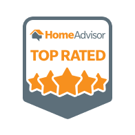Northstar Seamless Gutter - Home Advisor Top Rated